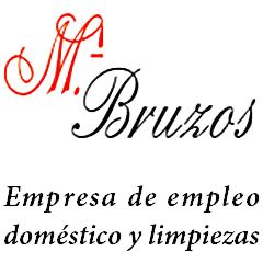 LOGO M Bruzos