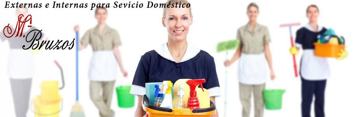 M.Bruzos Personal de Sercicio doméstico en A Coruña